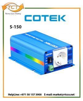 Cotek S-150 inverter