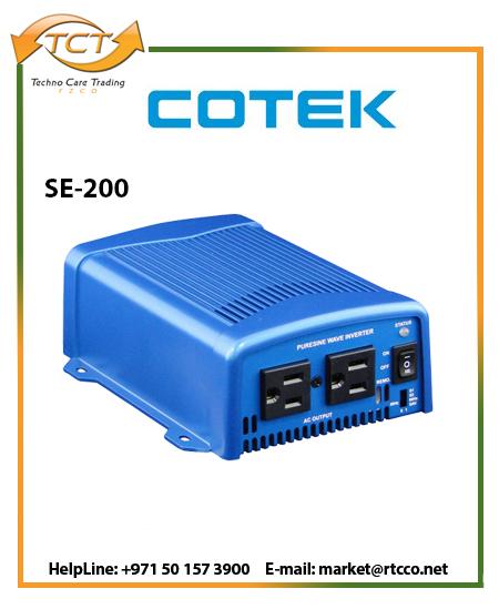 Cotek SE-200 inverter