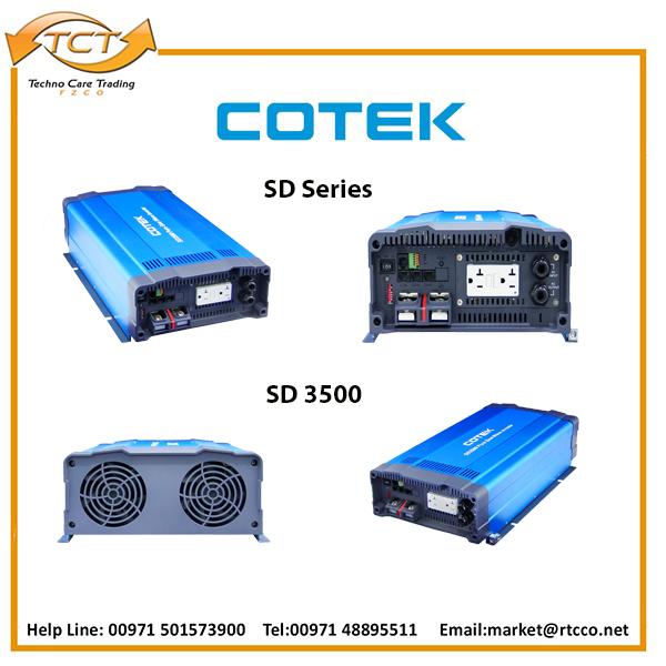 Cotek-sd-series-3500