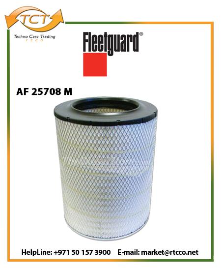 AF25708-M-Fleetguard-Air-Filter