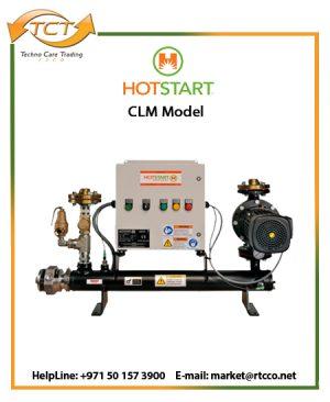 CLM Model