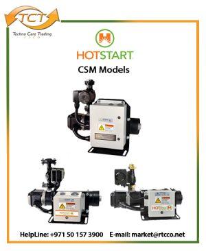 CSM Model