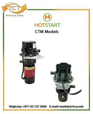 CTM Model