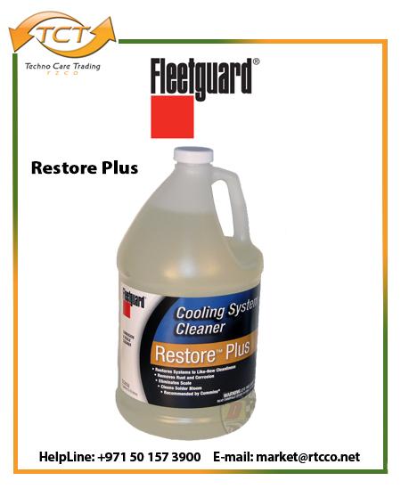 Fleetguard-Restore-Plus-Additive