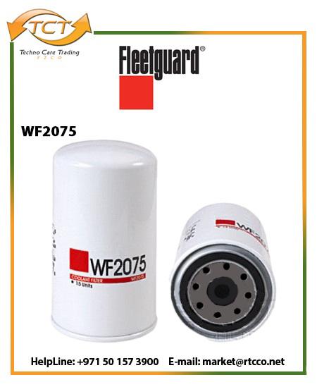 WF2075-fleetguard-water-filter