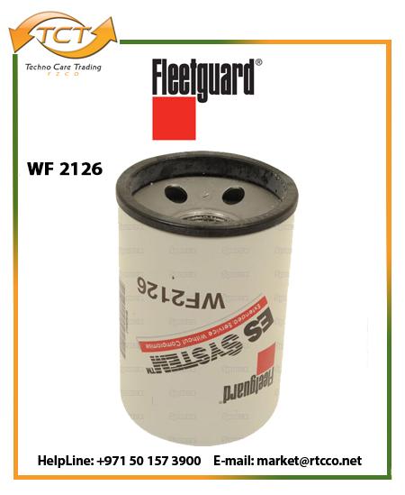 WF2126-fleetguard-water-filter2